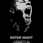 Živko Ivković:   ENTER NIGHT:  METTALICA   (THE AUTOBIOGRAPHY)