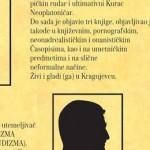 IVAN TOMIĆ MISTER: DETE PALOG NINDŽE