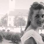Alisa Salopek: PADE BRUS