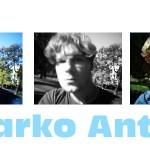 Marko Antić: S T A Z E