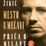 "Prikaz knjige ALEKSANDRA ŽIKIĆA ""MESTO U MEĆAVI"""