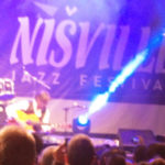 NIŠVILLE INTERNATIONAL  JAZZ  FESTIVAL (10-14.08.2016)