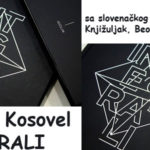 Srečko Kosovel  INTEGRALI