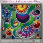 """Prvi broj magazina """"Alia Mundi"""" za kulturnu raznolikost ugledao je svetlost dana"""
