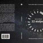 """Objavljen  prvi roman Vedrana Volarića """"22 stoljeća"""""""