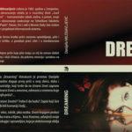"""Knjiga kratkih priča """"Dreaming"""""""