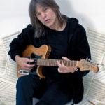 Csaba Toth Bagi Balkan Union ft. Mike Stern