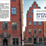 Nova knjiga o Švedskoj