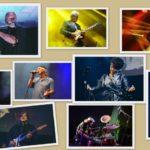 "XVI Međunarodni Blues & Rock Festival ""IN WIRES"""