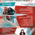Premijerna muzička produkcija Nova Festivala
