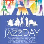 Nišville obeležava svetski dan džeza koncertima u 5 država i 10 gradova!