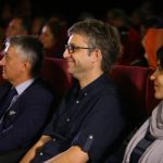 Uspešno otvorena Nedelja srpskog filma u Iranu