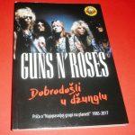GUNS 'N' ROSES: DOBRODOŠLI U DŽUNGLU