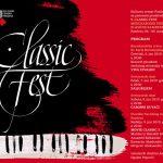 Deveti međunarodni festival klasične kamerne muzike