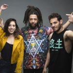 Yosssi Fine & Ben Aylon Trio na Nišvilu