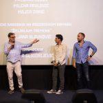 PREMIJEROM FILMA DELIRIJUM TREMENS U NOVOM SADU ZAPOČEO BIOSKOPSKI ŽIVOT NOVOG FILMA GORANA MARKOVIĆA