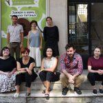 Susret mladih kustosa iz celog sveta u Beogradu