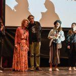 FILM GRUDI MARIJE PEROVIĆ DOBIO SPECIJALNU NAGRADU ŽIRIJA NA SEANAME FILM FESTIVALU U ULCINJU