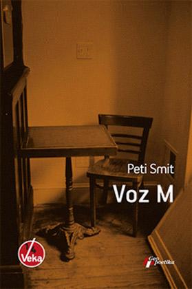 Prikaz za naslov Voz M autorke Peti Smit (izdanje: Geopoetika Beograd 2018)